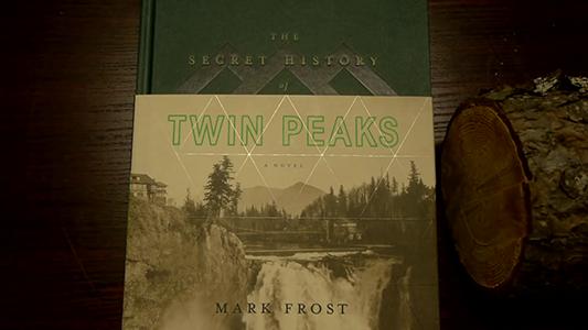 The Secret History of Twin Peaks by Mark Frost - YouTube