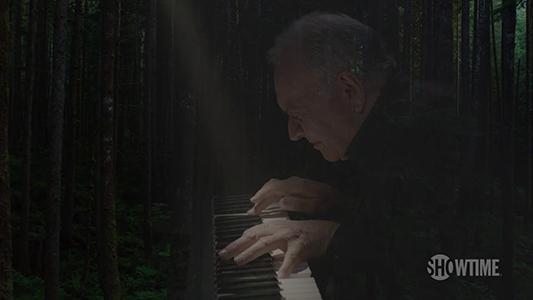 Twin Peaks - Composer Angelo Badalamenti Tease - SHOWTIME Series (2017) - YouTube