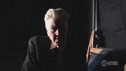 Twin Peaks David Lynch's Comic-Con Message SHOWTIME Series (2017)