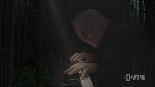 Composer Angelo Badalamenti Returns Extended