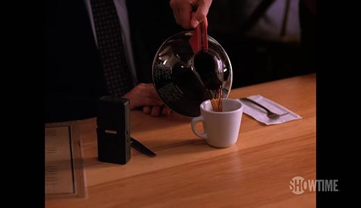 Damn Good Coffee - SHOWTIME
