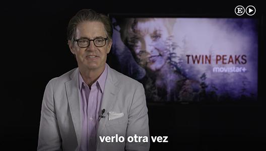 Entrevista a Kyle MacLachlan de Twin Peaks Television