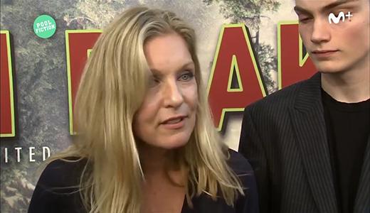 Pool Fiction Los protagonistas de 'Twin Peaks' hablan de la serie Movistar+