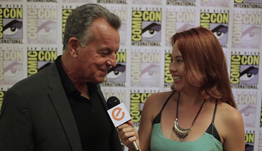 That's My Entertainment interviews Ray Wise