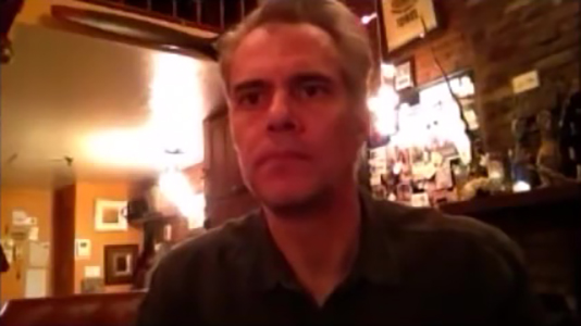 Twin Peaks 2017 Interview With Dana Ashbrook for SAVETWINPEAKS When Lynch Wasnt Going To Direct