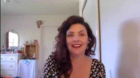 Twin Peaks 2017 Interview With Sherilyn Fenn for SAVETWINPEAKS When Lynch Wasnt Going To Direct