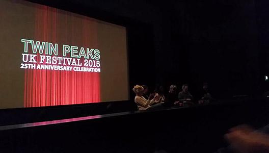 Twin Peaks Festival Q&A 1