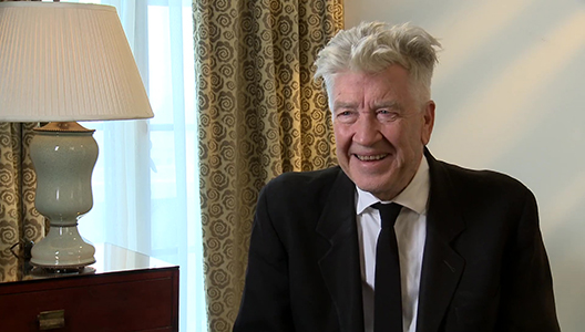 Twin Peaks creator David Lynch on his return to the cult show