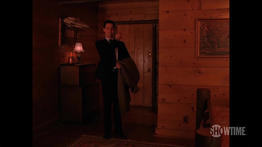 Who Is Agent Cooper