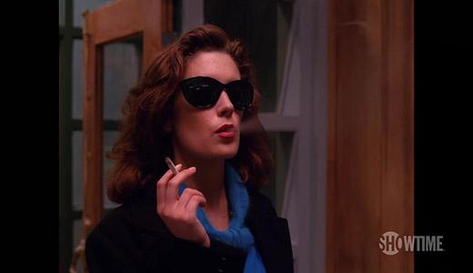 Women of Twin Peaks - SHOWTIME