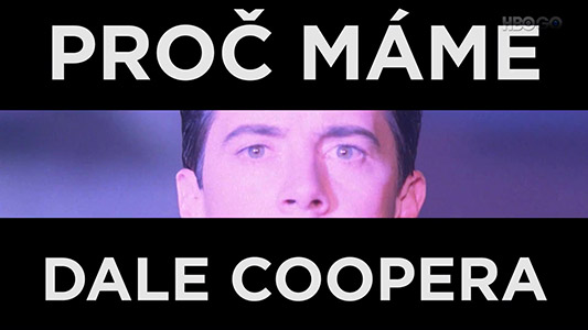 10 Reasons Why We Love Agent Cooper