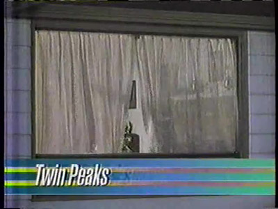 Life Goes On Americas Funniest & Twin Peaks 1990 ABC Promo