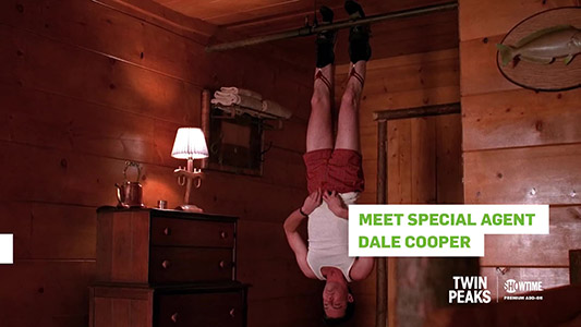 Seriously How Have You Not Watched Twin Peaks