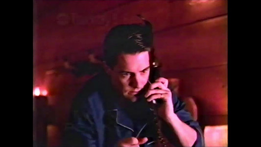 Twin Peaks Commercials April 9 1990 02
