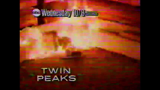 Twin Peaks Commercials May 20 1990