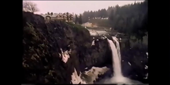 Twin Peaks Commercials November 10 1990 01