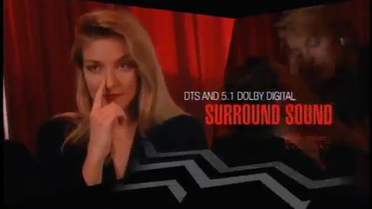 Twin Peaks First Season DVD Trailer 1
