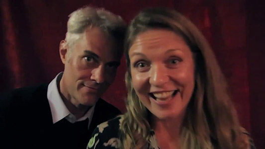 Twin Peaks UK Festival 2014 Trailer