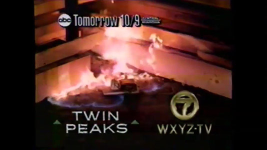 Twin Peaks Commercials May 22 1990