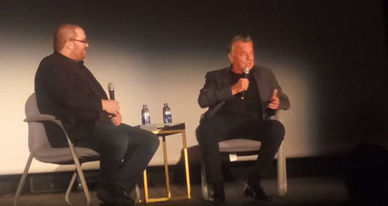 Ray Wise Interview 11-09-19