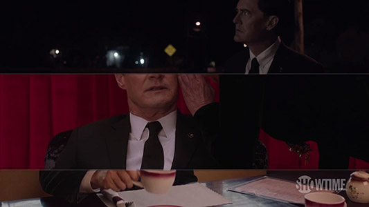 Twin Peaks A Look at Part 18 SHOWTIME Series (2017)