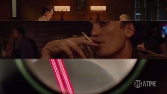 Twin Peaks A Look at Part 5 SHOWTIME Series (2017)