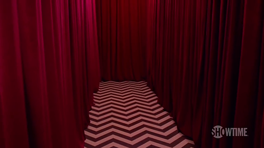 Twin Peaks - The Darkness of Future Past - SHOWTIME Series (2017)