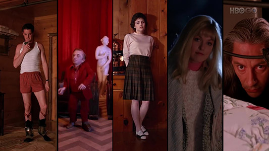 5 Iconic Characters from the Series