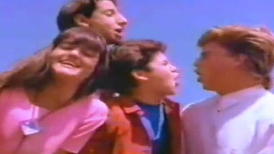 ABC Fall 1990 America is Watching ABC 16x9 Longer Ending