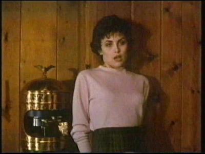 BBC2 Original Twin Peaks trailer