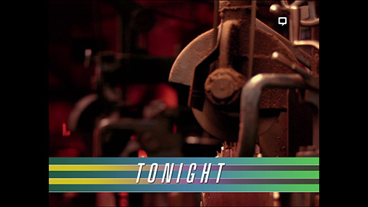 Bluray Promo - Tonight in Twin Peaks Episode 3