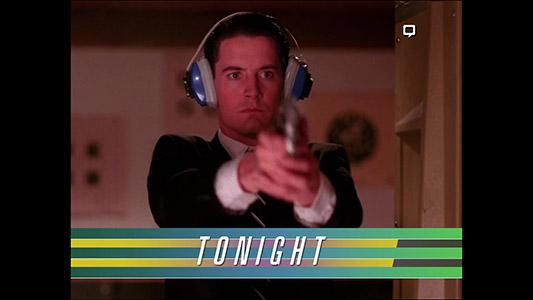Bluray Promo - Tonight in Twin Peaks Episode 4