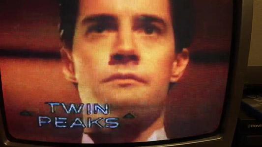 SEASON 2 PROMO ON SEPTEMBER 30, 1990