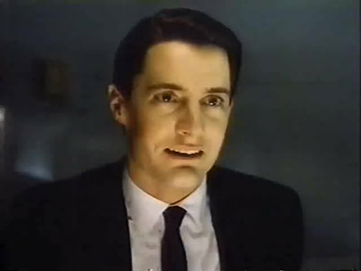 Thirtysomething & Twin Peaks 1990 ABC Promo