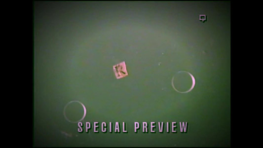 Twin Peaks Commercials April 2 1990