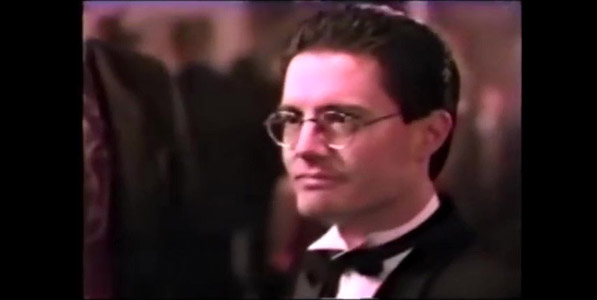 Twin Peaks Commercials May 13 1990