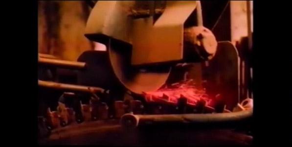 Twin Peaks Commercials November 10 1990 02