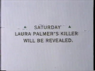 Twin Peaks Commercials November 4 1990