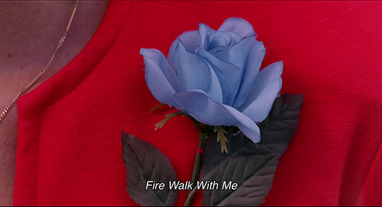 Twin Peaks Fire Walk With Me - Bande-annonce officielle Trailer New version 4K