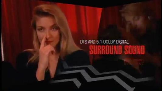 Twin Peaks First Season DVD Trailer 1