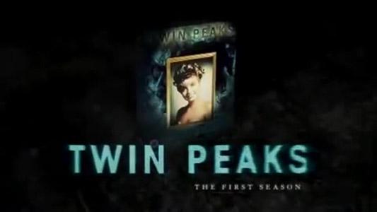 Twin Peaks First Season DVD Trailer 2