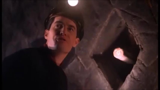 Twin Peaks Gold Box Edition DVD Set Trailer