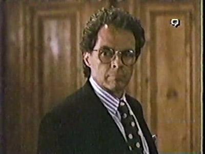 Twin Peaks & The Bride In Black Promos ABC 1990