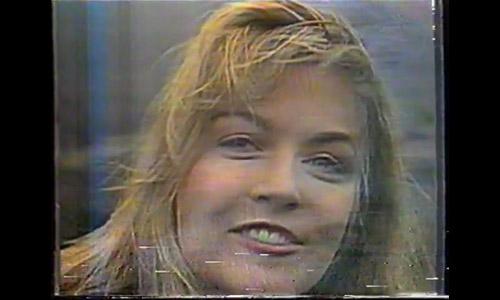 Canale5 - Anuncio Twin Peaks