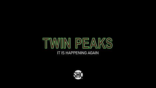 Dexter Twin Peaks - Morning Routine Mashup