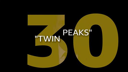 Twin Peaks Anniversary Mashup