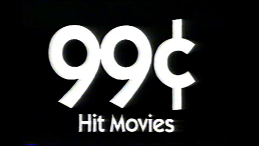 Twin Peaks Fire Walk With Me 1993 99c Orange County Movies Feb 13th Commercial