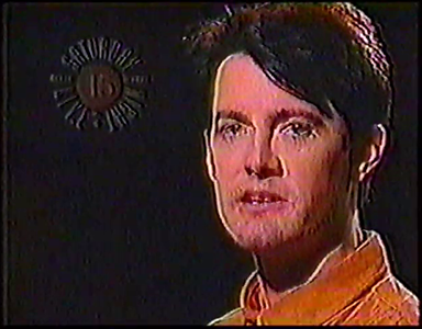 Twin Peaks - Original Commercials Previews etc Season Two