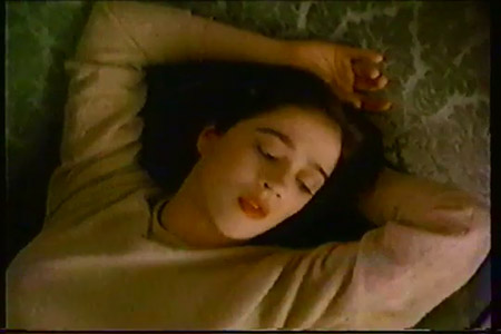 Twin Peaks Fire Walk With Me - August 26 1992 TV Spot 2