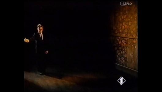 Twin Peaks FWWM Italia 1 Promo April 11 1992